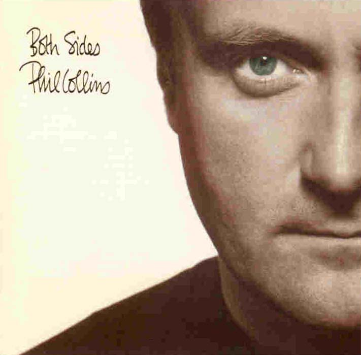 Phil Collins > Both Sides