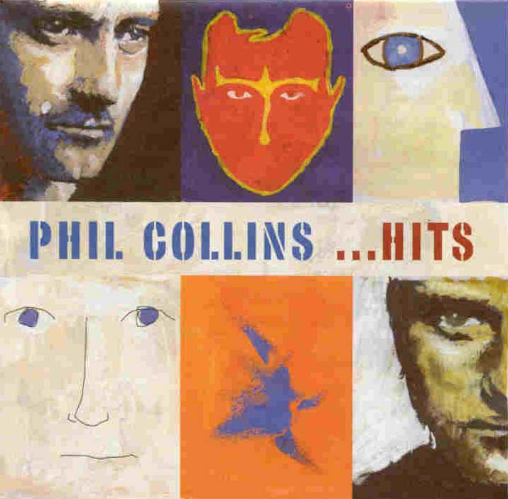 Phil Collins > ...Hits