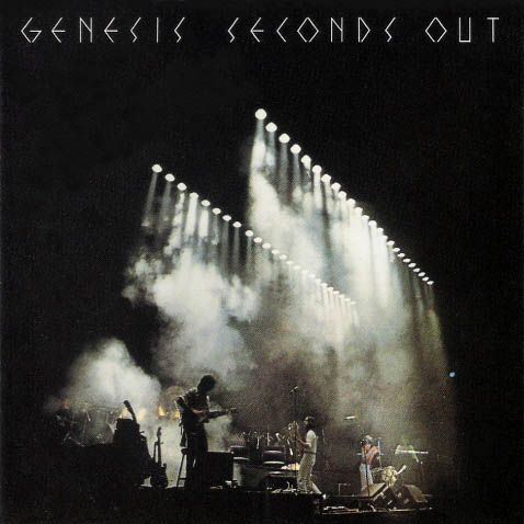 Genesis > Seconds Out
