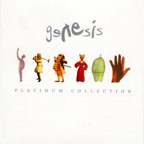 Land Of Genesis... Genesis Trespass