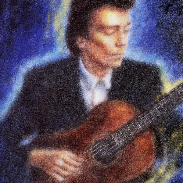 Steve Hackett > Bay Of Kings