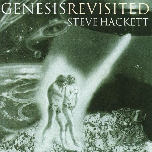 Steve Hackett > Genesis Revisited