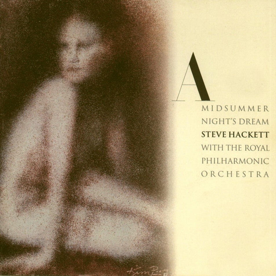 Steve Hackett > A Midsummer Night's Dream
