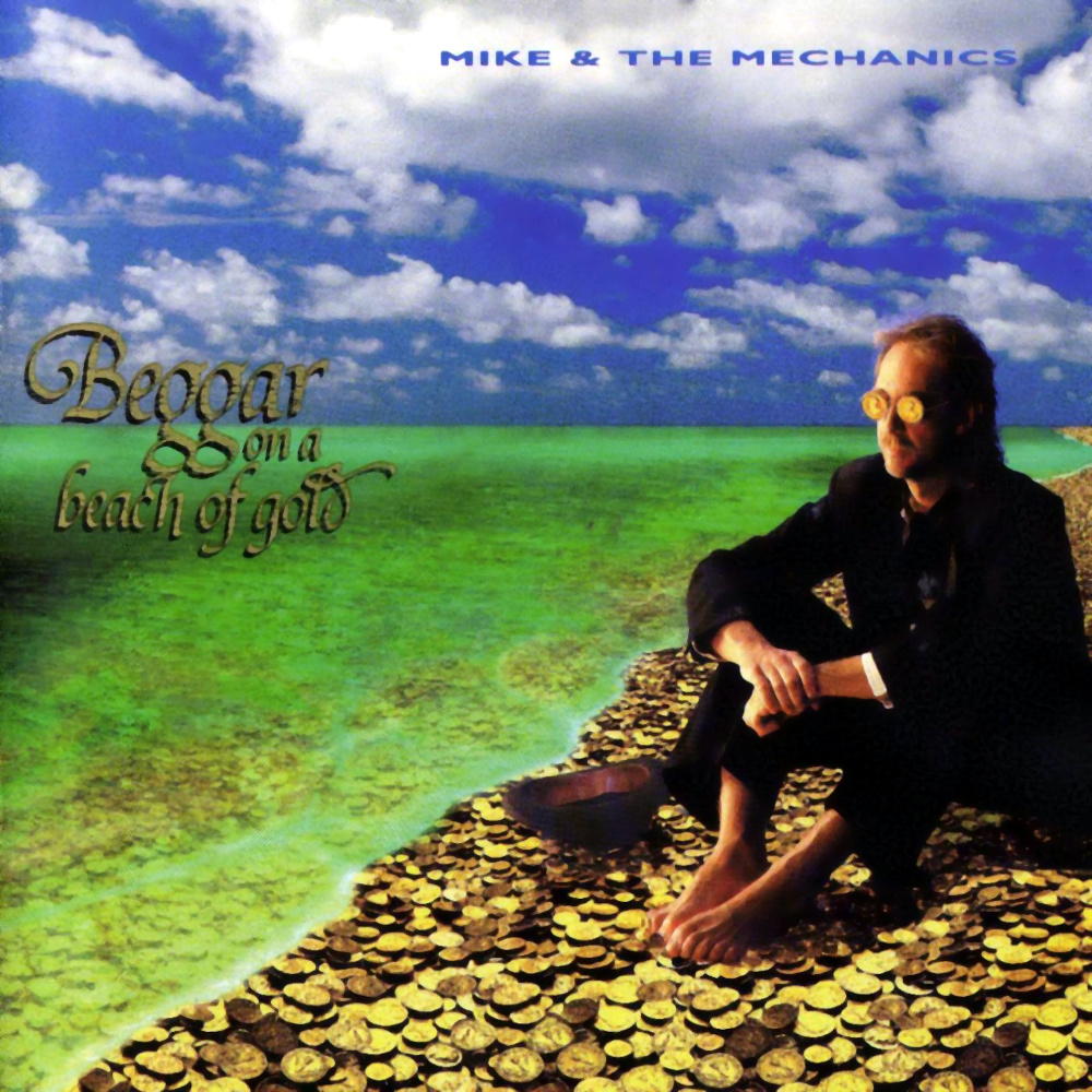 Land Of Genesis Gt Mike Rutherford Mike Amp The Mechanics